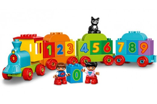 Lego Duplo My First Numerojuna